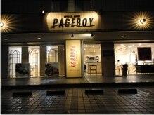 ページボーイ 千里(PAGEBOY)の雰囲気(pageboy リピートランキング2位)