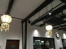 グレース アート(Grace Art)の雰囲気(自然光がたっぷりな開放感のある、天井が高く広々とした空間…)