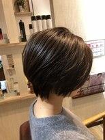 アイビーヘアー(IVY Hair)軽やかショート