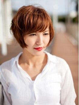 フォルム 綱島店(FORME)の写真/極上のヘッドスパにうっとり!頭皮の血行を促進しつつ、お顔のリフトアップ効果も期待できます。
