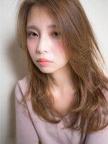 マイ ヘア デザイン(MY hair design)MY hair design ラフカールフェミニン 堀研太
