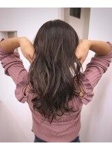 ルーツ ヘアー(Roots hair)ラベンダーグレージュ