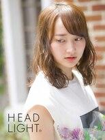 アーサス ヘアー デザイン 駅南店(Ursus hair Design by HEAD LIGHT)*Ursus* ゆるふわカジュアルパーマ