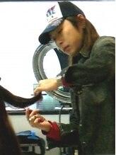 ラフィーネ ドゥ(Ra-ffinee DOUX)角樋 雄史