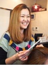 シュシュ ヘアー(chou chou hair)建部