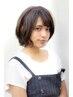 ★Color(リタッチ)+3STEPハホニコTr ★ ¥6000