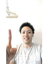 ヘアースタジオ ビー クール(Hair studio BE cool)Tsuru