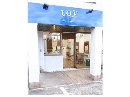 トイ(toy)の写真