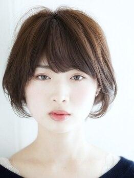 ルポ(Repos)の写真/健康な髪は頭皮から。上質アロマと厳選オ-ガニック保湿クリ-ムで地肌と髪に潤いを与え髪も身体もrefresh。