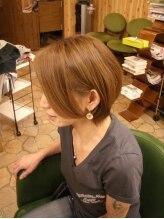 ヘア ドット 吉祥寺店(Hair dot)丸 山
