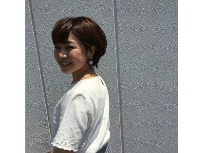 センシュアスヘアデザイン(Sensuous Hair Design)の写真