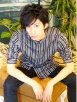 【jurer☆花井】 ウェーブ×タイトスタイル