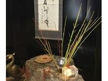 美容室たしろグループ セロタシロ CERO TASHIROの雰囲気(落ち着いた店内でゆったりとお寛ぎ頂けます・・・♪)