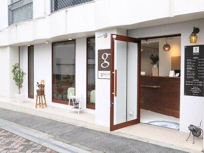 ゲリール 中野店(guerir hair+care)の写真