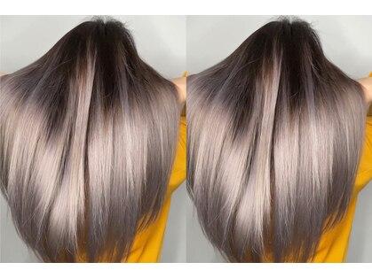 Gluck Hair Relaxation 玉出店 【グルック ヘアリラクゼーション】