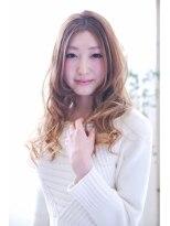 オーブ ヘアー コト 京都北山店(AUBE HAIR koto)フェアリー☆カール