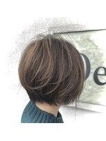 ヘアアンドメイク デコ(Hair&Make Deco)カジュカワスタイル