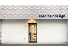 SEED hair design