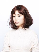 サラ ビューティー サイト 古賀店(SARA Beauty Sight)エアリーボブ