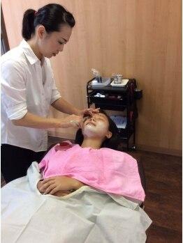 ホーマン(HOMAN)の写真/《美容室×理容室!?》お客様の髪質にこだわった癒し空間メンズサロン【HOMAN】です。
