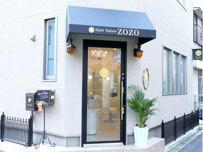 ヘアサロン ゾゾ(Hair Salon ZoZo)の写真