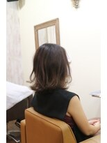 salon style