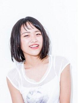 """ヘアメイク エアー(Hair Make Air)の写真/《第一印象が""""変わる""""》春夏は大人可愛いで決まり!丁寧かつ気さくで親切なAir。だから話せる。理想が決まる"""
