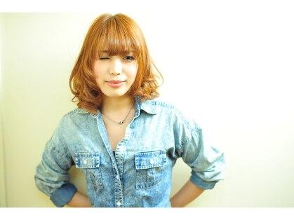 アイル ヘアー(Aile Hair)の写真