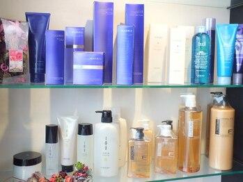 禅 新神野店(ZEN)の写真/豊富なスパMENUをご用意♪頭皮環境・髪の状態に合わせ,あなたにBESTな施術をご提案!エイジングケア効果も◎