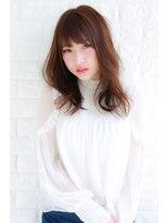 マユリ 相模大野(Mayuri)ふんわりロング