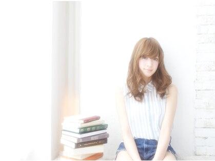 アロマ ヘアー ルーム 渋谷店(AROMA hair room)の写真