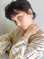 ラウンジ ヘアー 吉祥寺(ROUNGE hair)【sakai】寝ぐせ風ニュアンスパーマ