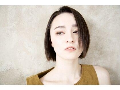 シュシュサロンドクワフュール(chouchou Salon de coiffure)の写真