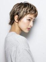 カイラ(KAILA)【KAILA】 高野 ショート 005