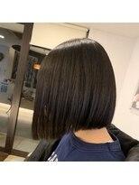 ルシードスタイルアートラッシュ(LUCIDO STYLE ARTRUSH)髪質改善ケラリファイントリートメント