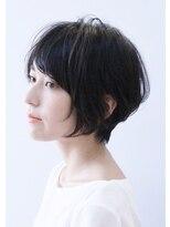 ココ ヘアーアンドライフスタイル(COCO hair&lifestyle)【COCO山口】エアリーな美髪ショートボブ