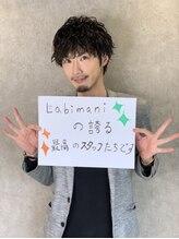 ラビマーニ(Labimani)東野 雄介