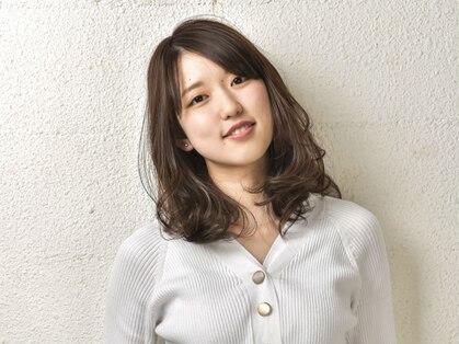 カヒルル(Hair kahi-lulu)の写真