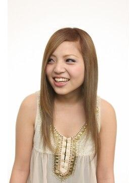 ヘアーアンドメイクアップ エムケイ(hair&make up MK)♪スーパーナチュラルヘア♪ by MK