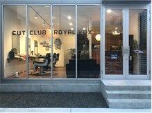 カットクラブロイヤルヴォックス(CUT CLUB ROYALVOX)