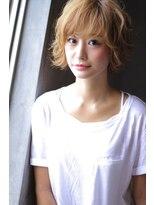 【Rose】フェミニン×カジュアル×ショート☆