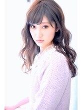 ジュエルアンドバービー(Jewel&Barbie)外国人風おフェロヘア【8/27リニューアル☆】