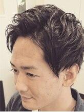 シックス ヘアー オノダ(Six HAIR ONODA)