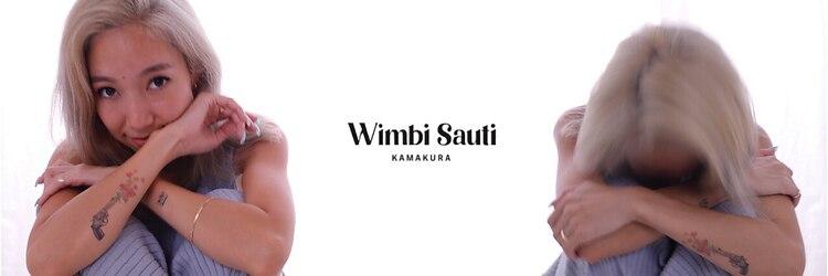 ウィンビ サウーティ(Wimbi Sauti)のサロンヘッダー