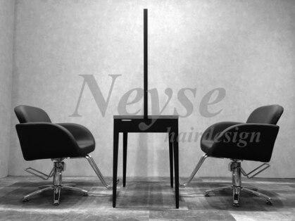 ネイス (Neyse)の写真