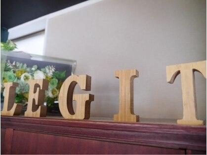 レジット(Legit)の写真