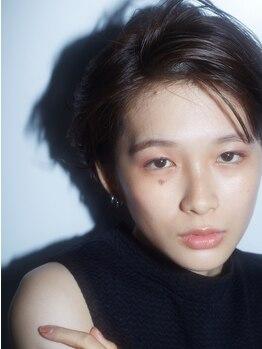 ファリル(FARIL)の写真/-五反田1分NEW OPEN-[CUT¥2100]髪のクセを活かした創りこまないナチュラルな質感と無造作なdesignが魅力★