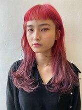シーカ ニカイ(siika NIKAI)さくらカラー