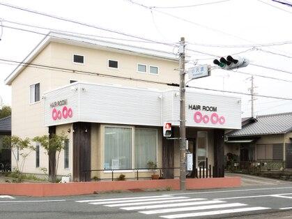 ヘアールーム ココ(Hair room CoCo)の写真