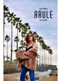 アルール バイ フェローズ(ARULE by fellows)/HAIR WORKS ARULE by fellows